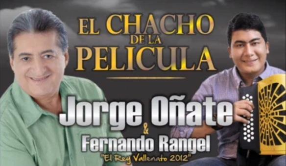 Resultado de imagen para Jorge Oñate Fernando Rangel